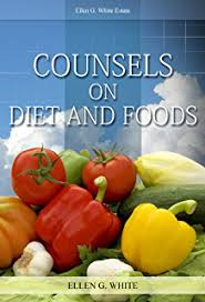 Counsels On Health Book Eg White Counsels On Health Kindle Edition By G White Religion