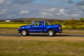 2016 ford ranger px mk2 review practical motoring