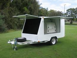 australian custom made camper trailers and accessories