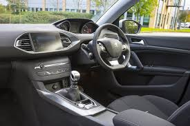 peugeot 308 gti interior new peugeot 308 sw robins and day