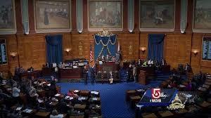 massachusetts house approves transgender rights bill