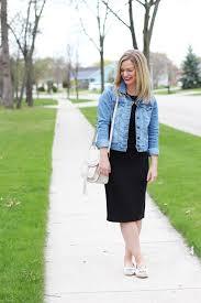 saturday style 11 little black midi t shirt dress u2022 miss in the
