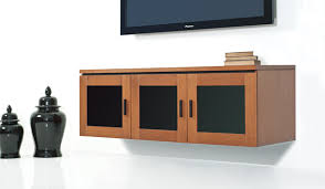 wall mounted av cabinet casual home interior decoration with hang on wall tv cabinet 3