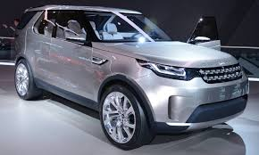 land rover freelander 2016 update1 land rover discovery concept previews 2016 lr4 discovery