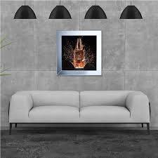 shh interiors shh bottle whiskey framed artwork framed artwork