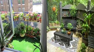 decoration small balcony furniture garden patio ideas patio
