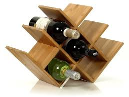 amazing wine wood rack 13 unique wine racks on which to store