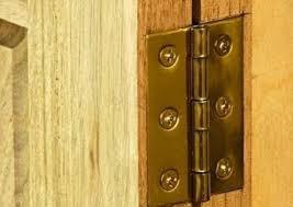 kitchen cabinet door hinge covers 10 types of hinges every diyer needs to bob vila