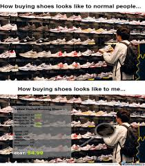 Buy All The Shoes Meme - how i buy shoes by pedrox6 meme center