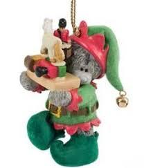 me to you bears tatty teddy santa u0027s little elf christmas tree