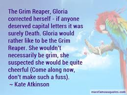 quotes about and the grim reaper top 11 and the grim