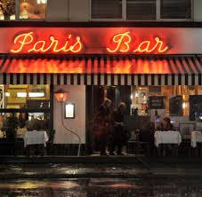 Wohnzimmer Bar In Berlin Lebensgefühl Brasilianer Sind Die Perfekten Weltbürger Welt