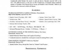 Sample Resume For Actors by Download Actor Resume Haadyaooverbayresort Com