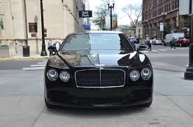 2017 bentley flying spur 2017 bentley flying spur v8 s stock b918 for sale near chicago