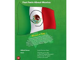 Mwxican Flag Mexican Flag History Social Studies Showme