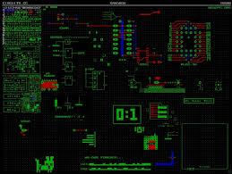 circuits cc u2013 online ascii pcb and schematics editor adafruit