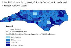 school cuts hit rural carolina hardest the