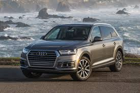 audi q7 horsepower 2017 audi q7 now available with 2 0 liter turbo 252 hp