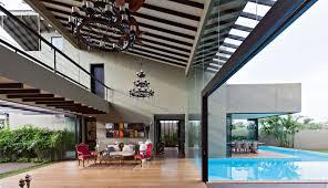 john abraham house monsoon retreat by abraham john architects myhouseidea