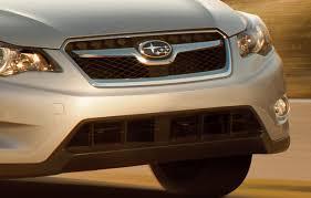Subaru Xv Crosstrek Interior New 2015 Subaru Xv Crosstrek For Sale Butte Mt