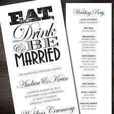 Eat Drink And Be Married Invitations 144 Best Fonts U0026 Templates Images On Pinterest Silhouette Fonts