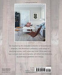 scandinavian homes interiors the scandinavian home interiors inspired by light by niki