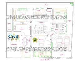 10 marla house plan 3d u2013 house design ideas