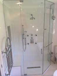 hinged shower enclosures u0026 doors glass360 specialist and