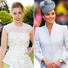 Where Do Prince William And Kate Live Princess Beatrice Wants To Get Engaged But Feels