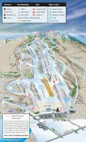 map of camden maine trail map camden snow bowl
