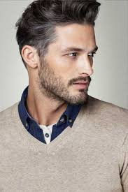 Mens Hairstyles With Line by Mens Formal Hair Styles Formal Short Hairstyles For Men With Side