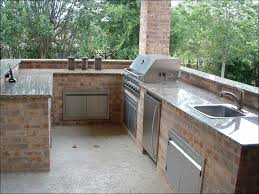 Stainless Doors For Outdoor Kitchens - kitchen stainless steel outdoor sink modular outdoor kitchen