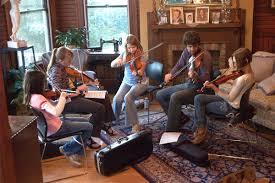Backyard Music Banjo Music The High Country