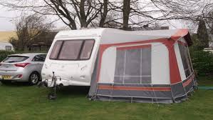 Caravan Awning Size Dorema Awning Sizes Used Caravan Accessories Buy And Sell In