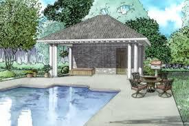 pool house u0026 garage design plans nelson design group
