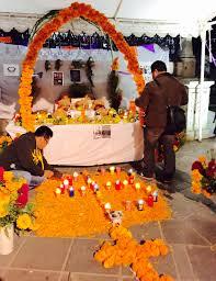 Dia De Los Muertos Halloween Decorations Experiencing Dia De Los Muertos In Oaxaca Without A Tour