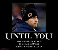 Packers Bears Memes - 8 best love the bears not the qb images on pinterest chicago