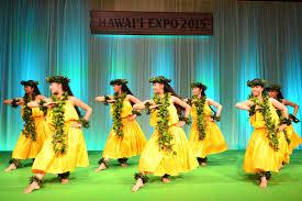 Hawaii travel expo images Indulging hawaiian culture cuisine in japan the japan times jpg