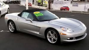2009 chevy corvette 2009 chevy corvette 3lt 15 000 convertible o donnell