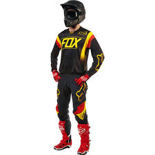 jersey motocross fox racing 2016 limited edition flexair jersey black available at