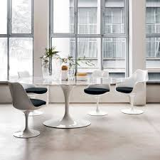 saarinen dining table reproduction replica eero saarinen tulip