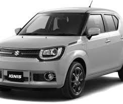 Suzuki Ignis Interior Ignis Maruti Suzuki Ignis Price Gst Rates Review Specs