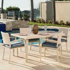 Red Patio Furniture Sets - patios cozy outdoor furniture design by portofino patio furniture