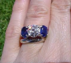 all sapphire rings images 120 best sapphire rings images rings jewerly and jpg