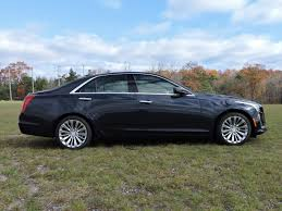 cadillac cts 20 inch wheels 2016 cadillac cts 3 6l awd review autoguide com