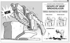 Gears Of War Meme - ugp gears of war by jollyjack on deviantart