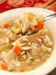 best 25 turkey rice soup ideas on chicken rice soup