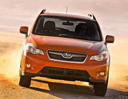 subaru orange crosstrek 2013 subaru xv crosstrek preview