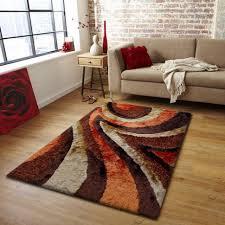 contempory area rugs fabulous orange area rug bath mat set burnt rugs