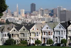 ubs san francisco los angeles most overvalued u s housing